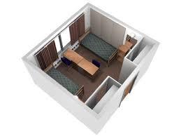 triple dorm room layout housing amazing luxury project on