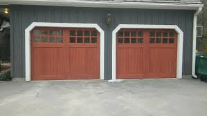 carriage style garage door gallery nashua lizzie u0027s garage doors