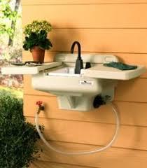 backyard gear outdoor sink outdoor sink garden pinterest outdoor sinks sinks and outdoor