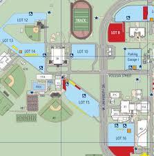 fau boca map cbuckle1 fau parking transportation services page 2