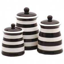 black kitchen canister sets kitchen canisters set foter