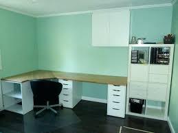 bureau fait maison bureau de travail maison un bureau a la maison decoration bureau de