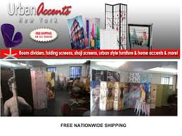 7ft Room Divider by Room Dividers U0026 Folding Screens Decorative Partitions All Sizes