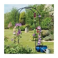 Wedding Arches To Purchase Amazon Com Adorox 7 5 Ft White Metal Arch Wedding Garden Bridal