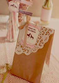wooden party favors affordable ideas vintage party favors best paper bag holder card