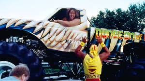 monster truck nitro 4 where are they now the hulkster and dungeon of doom monster