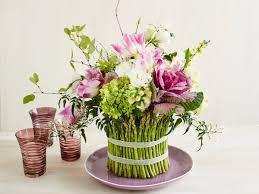 flowers arrangement asparagus flower arrangement southern living