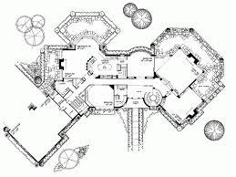 Tudor Floor Plan Eplans Tudor House Plan Tempting Tudor 7275 Square Feet And 5