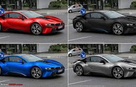 bmw hybrid sports car bmw confirms production of vision efficientdynamics i8 hybrid