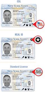 federal real id new york state of opportunity department of