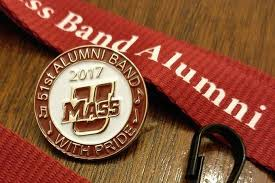 alumni pins marching band alumni network commemorative pins on sale giving