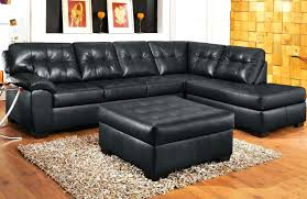 Black Sectional Sofa With Chaise Black Sectional Sofa With Chaise For Cheap Leather Recliner