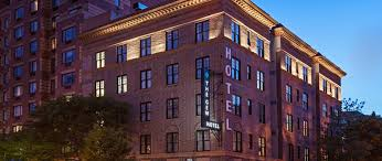 Hip Manhattan Hotels Pod 51 The Gem Hotel Chelsea New York Ny Usa