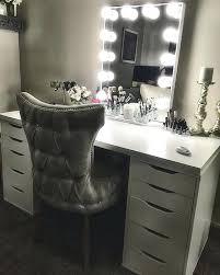 Diy Vanity Lights Diy Vanity Lights Ikea Best White Makeup Ideas On Room Chair U2013 Caaglop