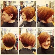 exciting shorter hair syles for thick hair 30 latest chic bob hairstyles for 2018 pretty designs