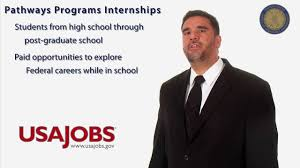 Usajpbs Are All Federal Internships Under The Pathways Programs Youtube