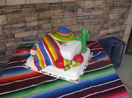 ideas to steal for mexican party decorations