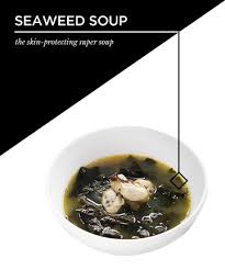 the soup that protects against skin cancer korean diet secrets