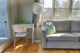 Henry Sleeper Sofa Reviews The Living Room Woodstock Design Waterfront House