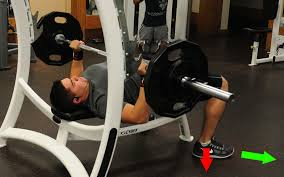 Stronger Bench Why Your Chest Isn U0027t Growing 10 Common Bench Press Mistakes How