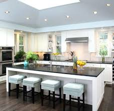 kitchen with island images modern stools for kitchen island modern kitchen island ideas with