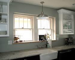 Pendant Light Fixtures For Kitchen Kitchen Mesmerizing Pendant Light Over Kitchen Sink Photo
