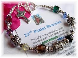 religious bracelet addictivejewelry baby baptism jewelry communion jewelry