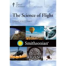 science of flight dvd from sporty u0027s pilot shop