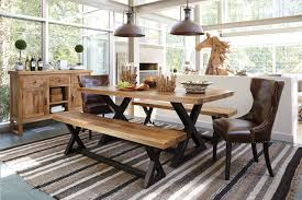 the final four of fashion dining u2013 ashley furniture homestore