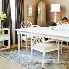 blair center dining table bungalow dining ideas dining room furniture candelabra inc
