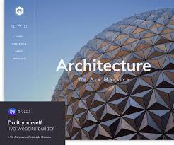 best architectural firms in world best wordpress themes for architects and architectural firms 2018