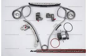 nissan pathfinder water pump replacement 350z 3 5 v6 timing chain u0026 water pump kit