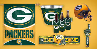 Green Bay Packer Flag Nfl Green Bay Packers Party Supplies Decorations U0026 Party Favors