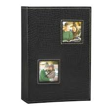 photo album for 5x7 photos kleer vu 5x7 photo album croco collection photo albums canada