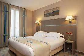 chambre king size superior king size room alizé grenelle tour eiffel hotel