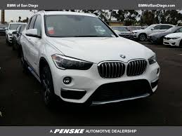 bmw x1 insurance cost what 2018 new bmw x1 sdrive28i sports activity vehicle at bmw of san