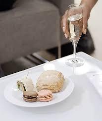 service de cuisine lounge