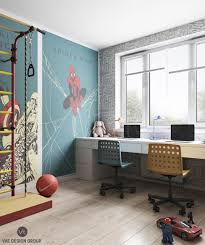 superhero home decor home design superhero kids workspace theme amazing apartment