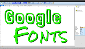 Listing Templates How To Change Font Styles On Ebay Listing Templates Using Google