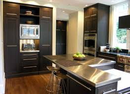 30 gorgeous grey and white kitchens that get their mix right 30 classy projects with dark kitchen cabinets home remodeling
