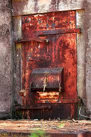 abandoned world war ii ammunition bunker