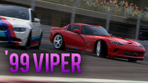 build dodge viper forza motorsport 5 build it drift it kill it 99 dodge viper