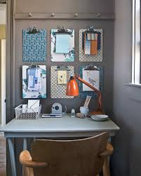Organize Office Desk Office Organization Ideas For Disaster Zone Desks Martha Stewart