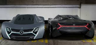 mercedes electric car elk mercedes electric concept car cars and sports cars