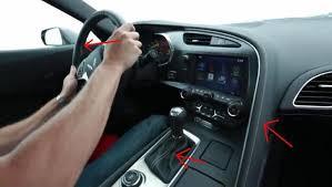 2014 corvette interior 2 lt interior trim question chevrolet corvette stingray c7 forum
