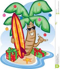 tropical christmas royalty free stock photography image 17431167