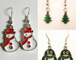 christmas earrings image result for christmas earrings christmas jewelry