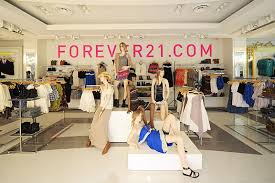 forever 21 floor plan everything you need to know if you plan to visit forever 21 in