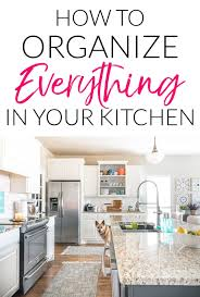 how to organize kitchen cabinets how to organize kitchen cabinets polished habitat