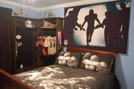 now we are talking but replace that auburn garbage with some big snips of snails and puppy dog tails best bedroom for the birthday boy